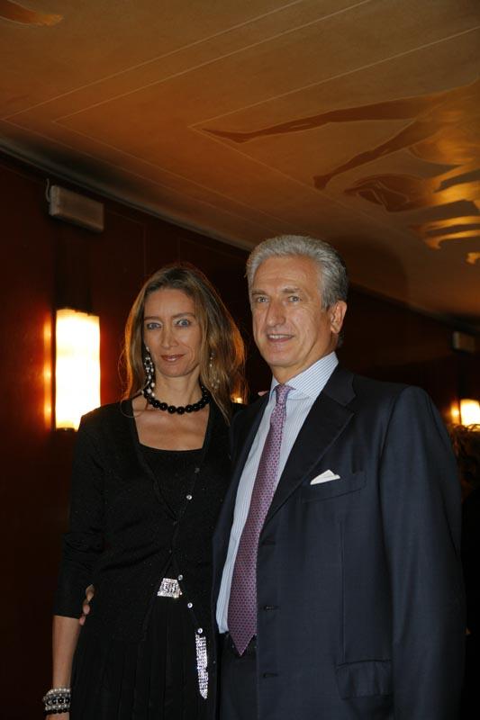 Laura e Adriano Teso